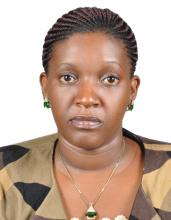 Marjorie N. Kyomuhendo's picture