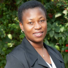 Charlotte K. Ntulume's picture
